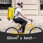 ¿Ya conoces sobre el sampling con Glovo?