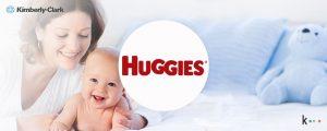 Obtuvimos rates & reviews legítimas para Huggies