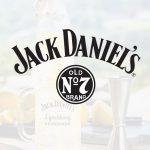 Store sampling para Jack Daniel's