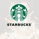 Shopping y On the go Sampling para Starbucks