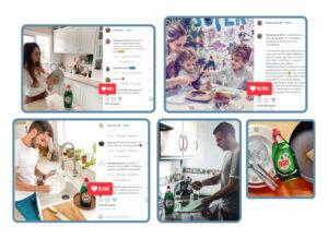 Aumentamos la base de datos de Fairy y la cantidad de seguidores en sus redes sociales