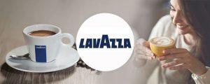 Sampling y Cashback para Lavazza