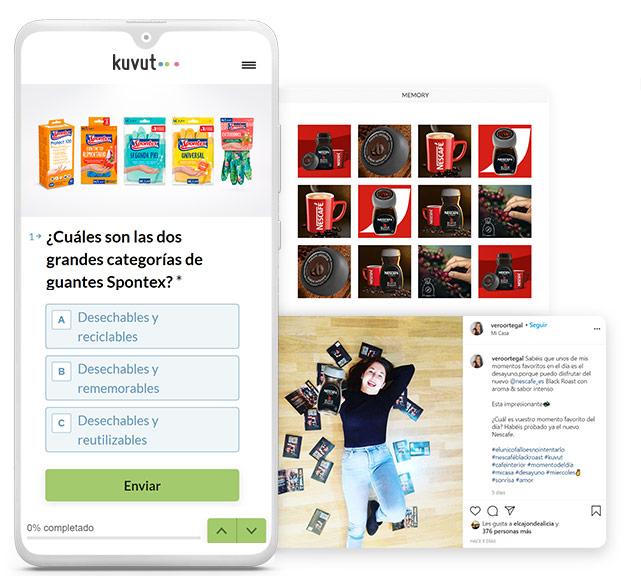 WOM Miles de Brand Lovers recomiendan tu producto