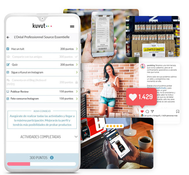 Lead generation y buzz marketing adaptados a tus objetivos
