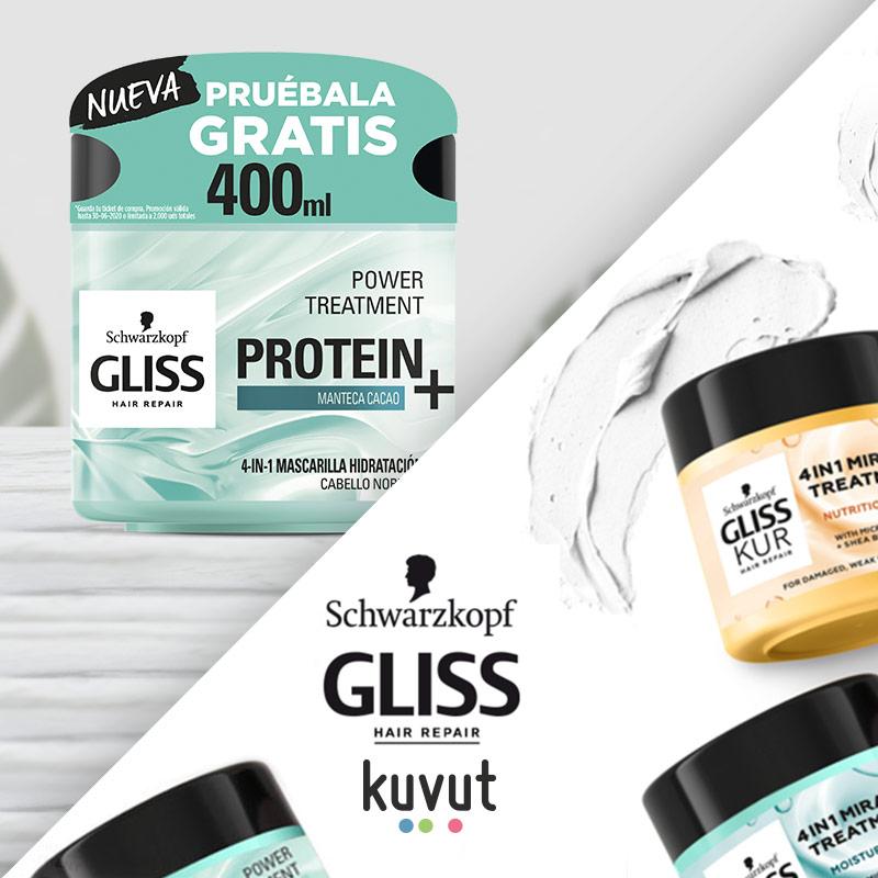 Cashback con promoción en el producto y Kuvut