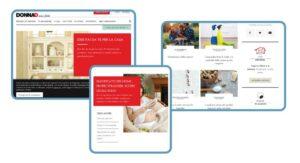 Integración de Software para hacer campañas de marketing tales como WOM, rates and reviews, lead generation, ¡y más!