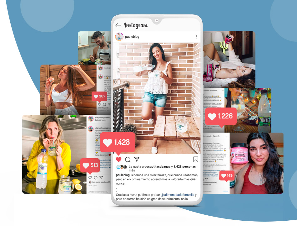El mejor Influencer Marketing con nano y micro influencers