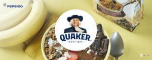 Word of Mouth & Influencer Marketing for Quaker