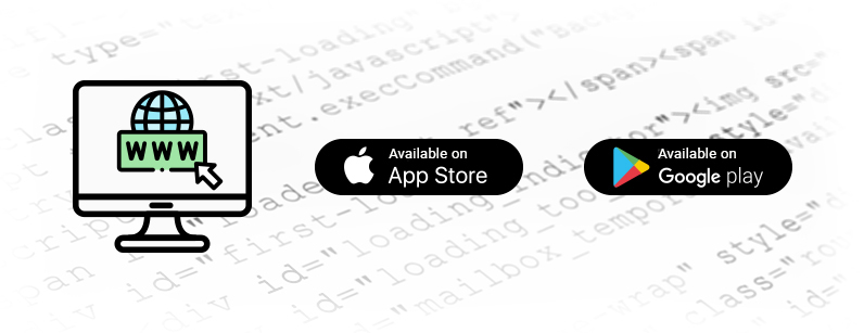 CRM integration available for web, iOS and Android