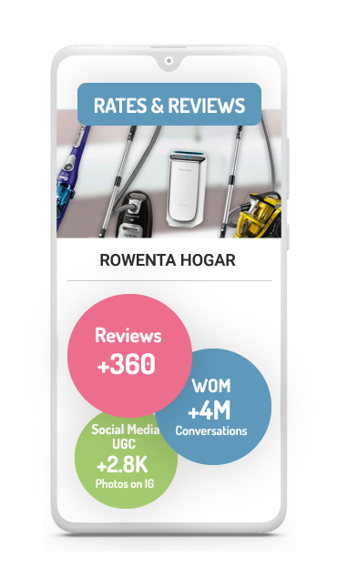 BUSINESS CASE RATES REVIEWS ROWENTA UK