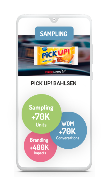 BUSINESS CASE SAMPLING TAXIS BAHLSEN UK