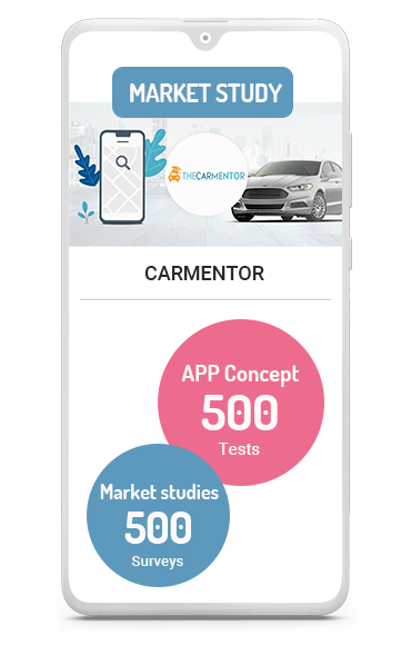 Business Case market study Carmenor