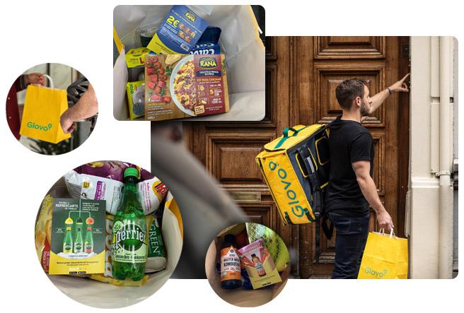 Home sampling en casa de tu consumidor