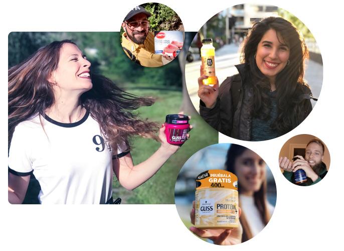 Consigue experiencias positivas con tus clientes realizando sampling en supermercados de Madrid y Barcelona