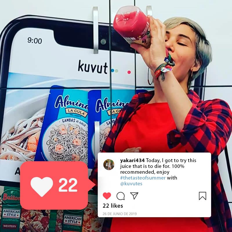 Consumers influencers