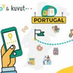 ¡Llegamos a Portugal para hacer sampling con Glovo!