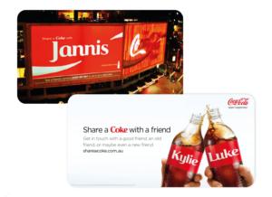 Efectivas campañas de marketing