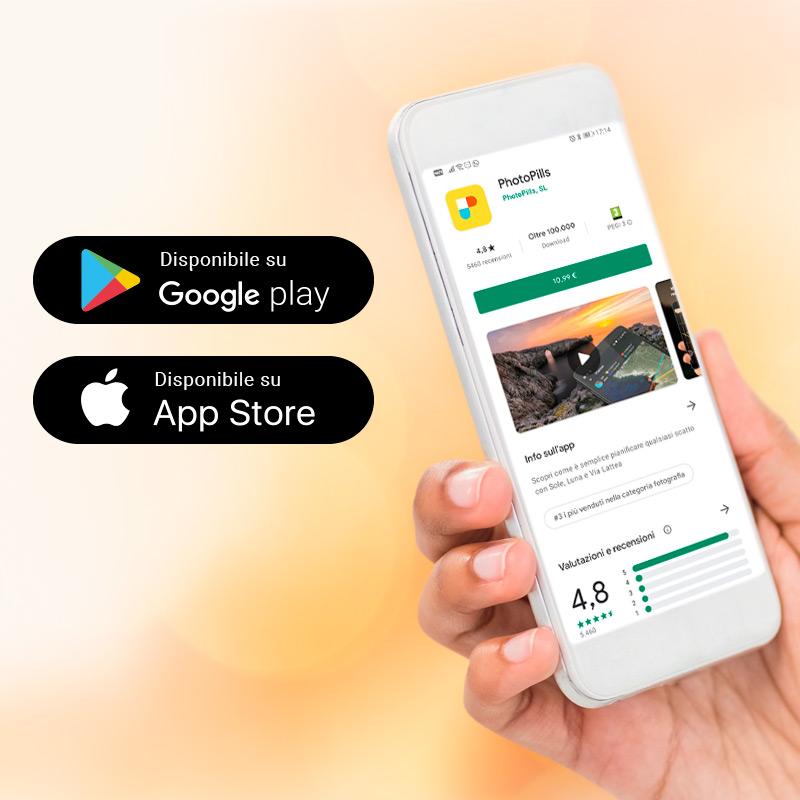 Download App super obiettivo