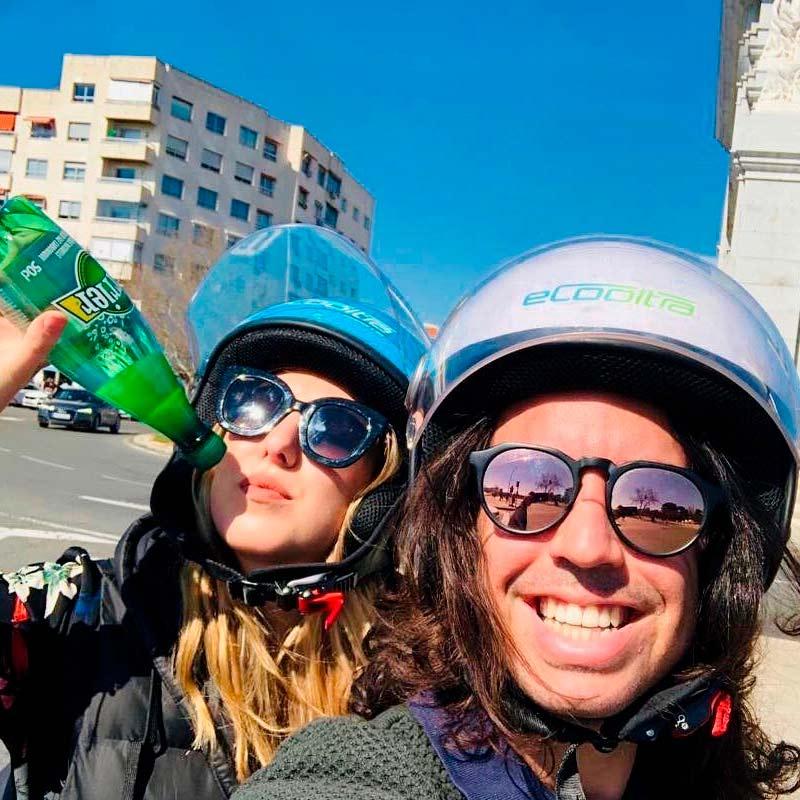 on-the-go-sampling-car-moto-sharing